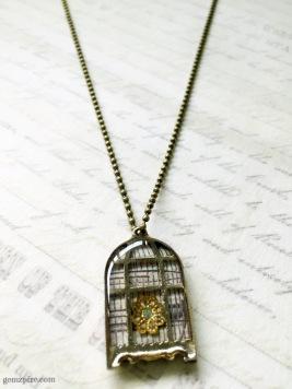 Longing Necklace @ $16.90