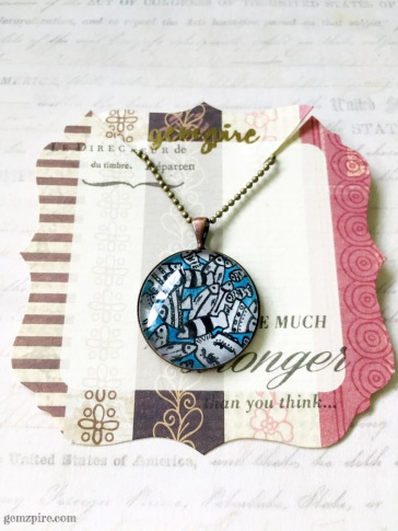 School of Fish Necklace @ $18.90