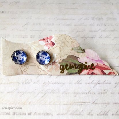 blue-floral-scallop-earrings