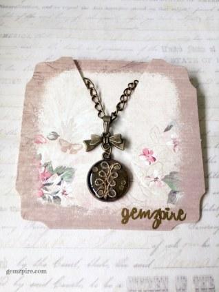 Trinket Necklace @ $15.90