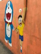 Doraemon to the Rescue