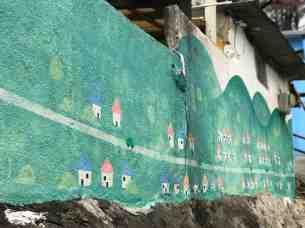 Village Mural