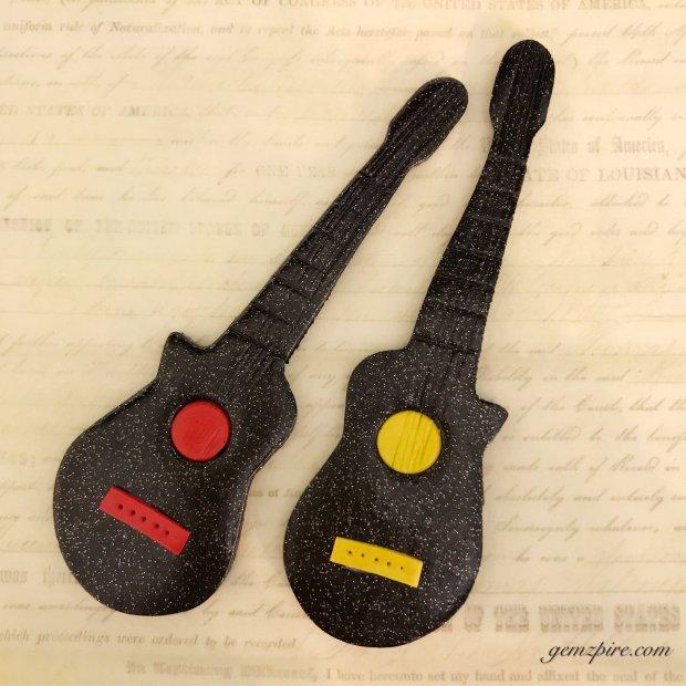 Guitar Memento (2)